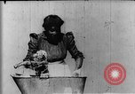 Image of African American mother New Jersey United States USA, 1896, second 8 stock footage video 65675071516
