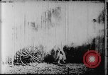 Image of Barn on fire New Jersey United States USA, 1896, second 4 stock footage video 65675071517