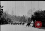 Image of Mounted Police New York City USA, 1896, second 4 stock footage video 65675071518