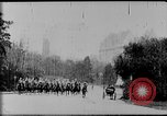 Image of Mounted Police New York City USA, 1896, second 7 stock footage video 65675071518
