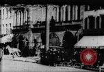 Image of Fire Department responds to alarm Newark New Jersey USA, 1896, second 1 stock footage video 65675071519