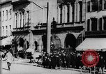 Image of Fire Department responds to alarm Newark New Jersey USA, 1896, second 2 stock footage video 65675071519