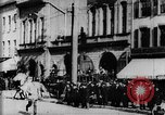 Image of Fire Department responds to alarm Newark New Jersey USA, 1896, second 3 stock footage video 65675071519