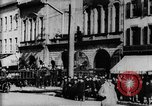 Image of Fire Department responds to alarm Newark New Jersey USA, 1896, second 5 stock footage video 65675071519