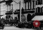 Image of Fire Department responds to alarm Newark New Jersey USA, 1896, second 6 stock footage video 65675071519