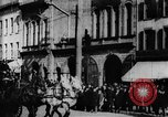 Image of Fire Department responds to alarm Newark New Jersey USA, 1896, second 11 stock footage video 65675071519