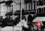 Image of Fire Department responds to alarm Newark New Jersey USA, 1896, second 12 stock footage video 65675071519
