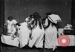 Image of Pillow fight West Orange New Jersey USA, 1897, second 6 stock footage video 65675071524