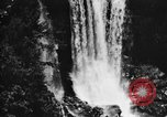 Image of Haines' Falls New York United States USA, 1897, second 7 stock footage video 65675071526