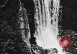 Image of Haines' Falls New York United States USA, 1897, second 11 stock footage video 65675071526