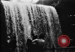Image of Minnehaha falls Minneapolis Minnesota USA, 1897, second 8 stock footage video 65675071527