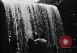 Image of Minnehaha falls Minneapolis Minnesota USA, 1897, second 10 stock footage video 65675071527