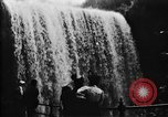 Image of Minnehaha falls Minneapolis Minnesota USA, 1897, second 11 stock footage video 65675071527