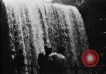Image of Minnehaha falls Minneapolis Minnesota USA, 1897, second 12 stock footage video 65675071527
