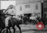 Image of stockyard Buffalo New York USA, 1897, second 2 stock footage video 65675071528