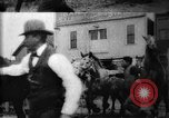 Image of stockyard Buffalo New York USA, 1897, second 4 stock footage video 65675071528