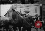 Image of stockyard Buffalo New York USA, 1897, second 5 stock footage video 65675071528