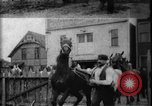 Image of stockyard Buffalo New York USA, 1897, second 6 stock footage video 65675071528