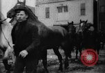 Image of stockyard Buffalo New York USA, 1897, second 8 stock footage video 65675071528
