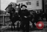 Image of stockyard Buffalo New York USA, 1897, second 9 stock footage video 65675071528