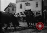 Image of stockyard Buffalo New York USA, 1897, second 12 stock footage video 65675071528