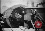 Image of Giant coal car dumper Cleveland Ohio USA, 1897, second 2 stock footage video 65675071531