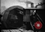 Image of Giant coal car dumper Cleveland Ohio USA, 1897, second 9 stock footage video 65675071531