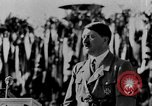 Image of Adolf Hitler protection of German blood and honor Germany, 1935, second 6 stock footage video 65675071547