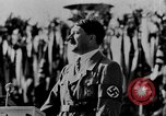 Image of Adolf Hitler protection of German blood and honor Germany, 1935, second 10 stock footage video 65675071547