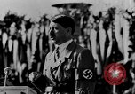 Image of Adolf Hitler protection of German blood and honor Germany, 1935, second 11 stock footage video 65675071547