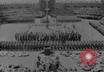 Image of Chancellor Adolf Hitler Germany, 1935, second 1 stock footage video 65675071548
