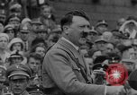 Image of Chancellor Adolf Hitler Germany, 1935, second 8 stock footage video 65675071548