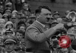 Image of Chancellor Adolf Hitler Germany, 1935, second 9 stock footage video 65675071548