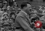 Image of Chancellor Adolf Hitler Germany, 1935, second 10 stock footage video 65675071548