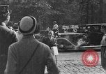 Image of German newspapers Germany, 1935, second 1 stock footage video 65675071552