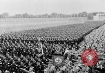 Image of German troops Germany, 1935, second 1 stock footage video 65675071554