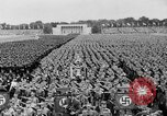 Image of German troops Germany, 1935, second 5 stock footage video 65675071554