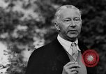 Image of German Crown Prince William Germany, 1935, second 4 stock footage video 65675071556