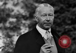 Image of German Crown Prince William Germany, 1935, second 5 stock footage video 65675071556