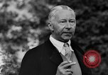 Image of German Crown Prince William Germany, 1935, second 6 stock footage video 65675071556