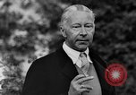 Image of German Crown Prince William Germany, 1935, second 11 stock footage video 65675071556