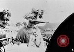 Image of German Emperor William II Germany, 1913, second 9 stock footage video 65675071558