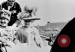 Image of German Emperor William II Germany, 1913, second 10 stock footage video 65675071558