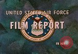 Image of Strategic Air Command United States USA, 1969, second 7 stock footage video 65675071559