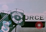 Image of Strategic Air Command units Orlando Florida USA, 1969, second 10 stock footage video 65675071563