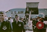 Image of Strategic Air Command units United States USA, 1969, second 10 stock footage video 65675071565