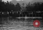 Image of swimming race Hawaii USA, 1916, second 6 stock footage video 65675071572