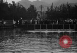 Image of swimming race Hawaii USA, 1916, second 8 stock footage video 65675071572