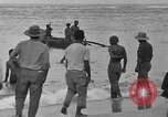 Image of Native fishermen Hawaii USA, 1916, second 7 stock footage video 65675071578