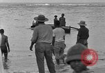 Image of Native fishermen Hawaii USA, 1916, second 11 stock footage video 65675071578